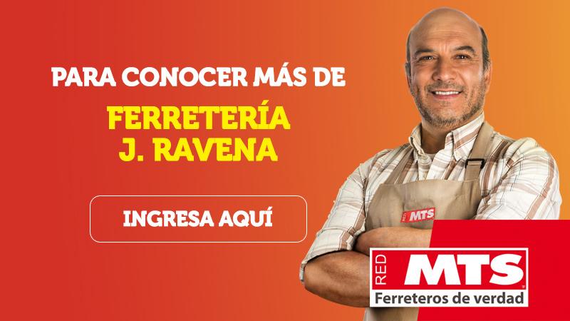 Conoce más de Ferretería J. Ravera