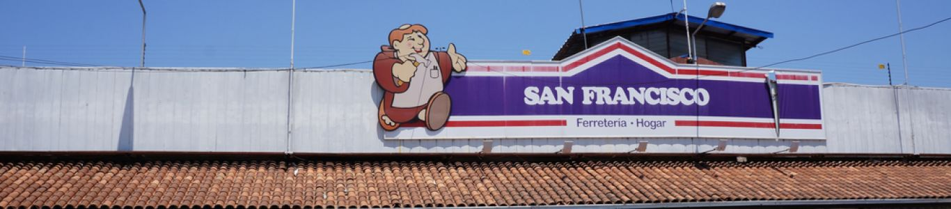 Ferretería San Francisco