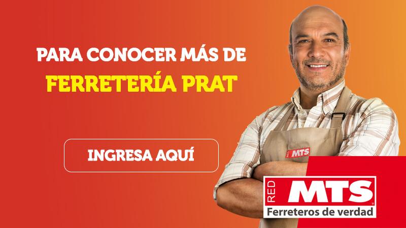 Conoce más de Ferretería Prat
