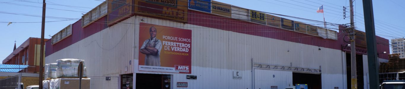 Centro Ferretero 23 de Marzo