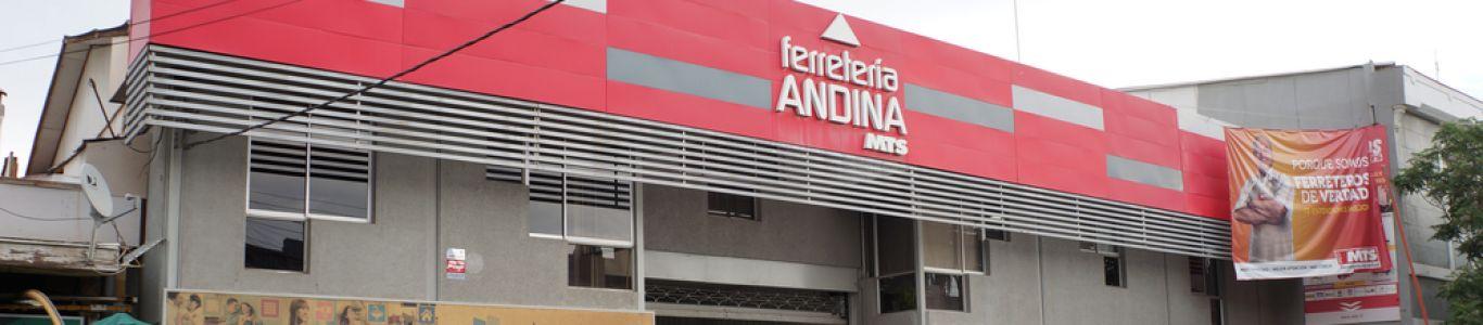 Ferretería Andina