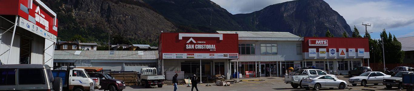 Ferretería San Cristóbal