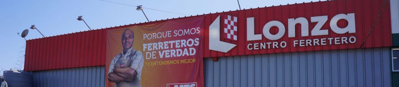 Centro Ferretero Lonza