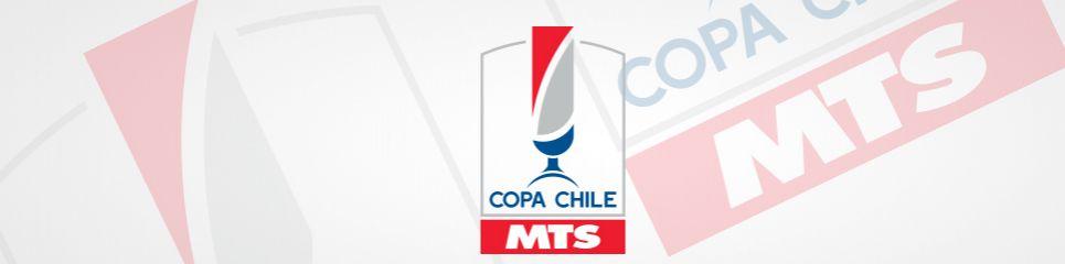 Copa Chile MTS: La U recibe a Antofagasta y Wanderers a Huachipato