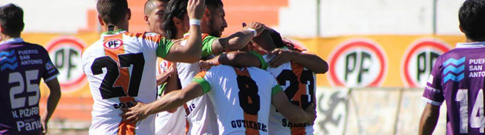 Definidos los 16 para la segunda ronda de la Copa Chile 2018