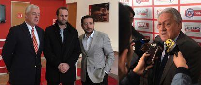 Copa Chile MTS, 7 años auspiciando la pasión por el fútbol