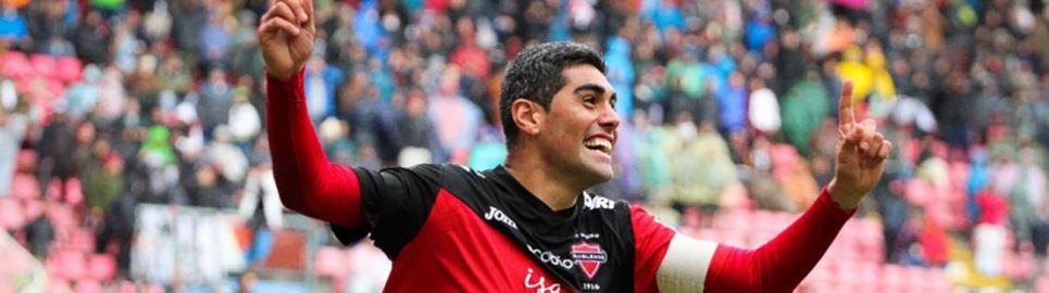 Ñublense derrotó a Colo Colo en Chillán