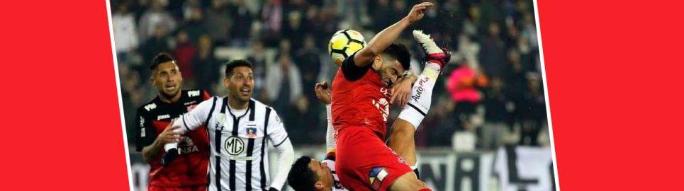 Ñublense cae frente a Colo Colo pero le basta para clasificar a la siguiente ronda
