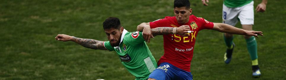 Audax Italiano sacó pasajes a los cuartos de final