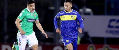 Audax Italiano supera de visitante a AC Barnechea y es el primer finalista