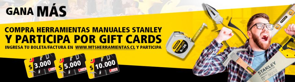 "Bases de Concurso ""Campaña Gana MÁS con MTS"""