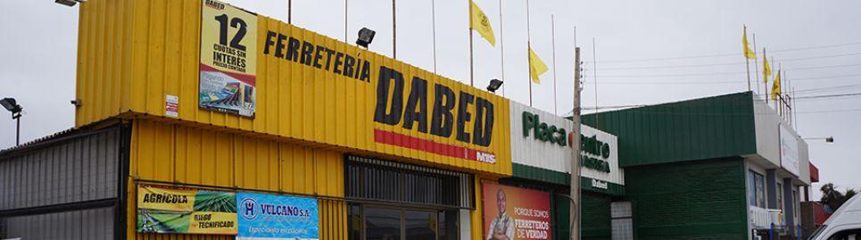 Ferreterías DABED inaugura su séptima sucursal en Coquimbo.