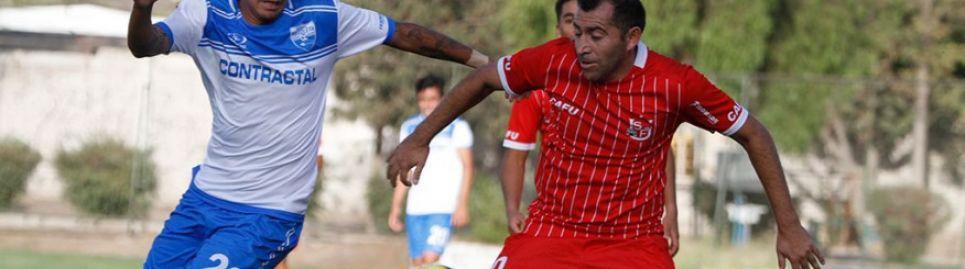 La Copa Chile MTS tiene sus participantes en la segunda ronda