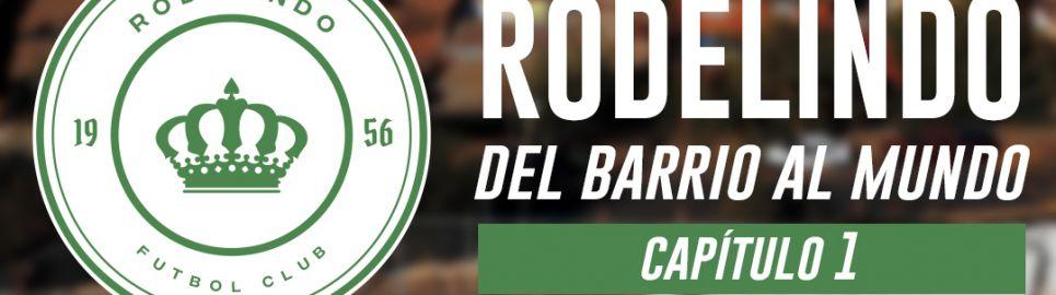 """Se estrena el capitulo 1 de """"Rodelindo Román: del barrio al mundo"""""""