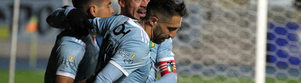 O'Higgins revierte la llave frente a Santa Cruz, mientras Valdivia y Ñublense ganan sus series por penales