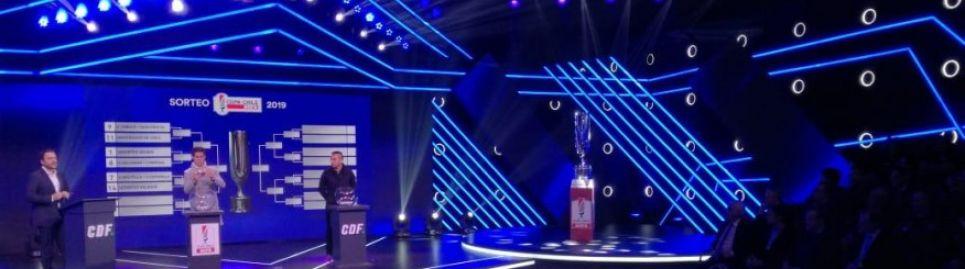 Se definió el cuadro final de la Copa Chile MTS 2019
