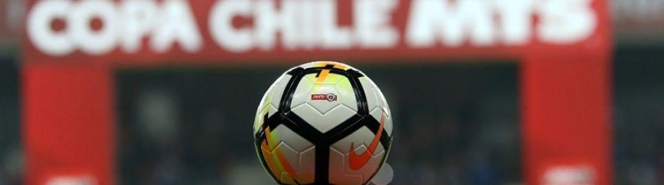 La Copa Chile MTS conocerá a los últimos tres clasificados a los octavos de final