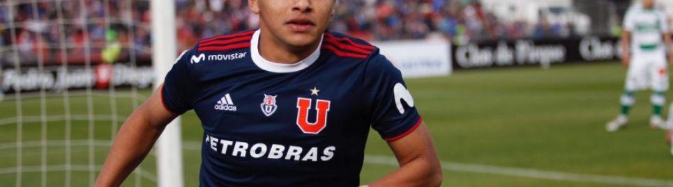 Universidad de Chile avanza a los cuartos de final tras superar a Temuco en Ñuñoa