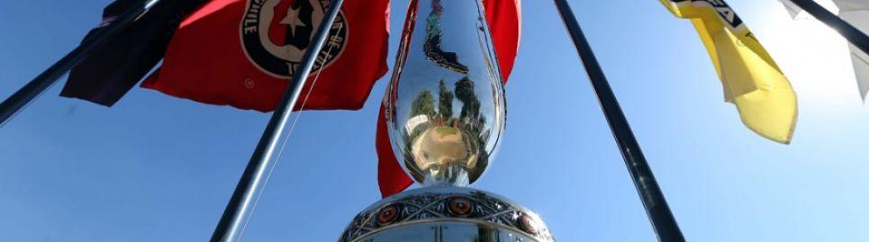 Unión Española, la U, Colo Colo y la UC lucharán por ser los nuevos monarcas de la Copa Chile MTS 201