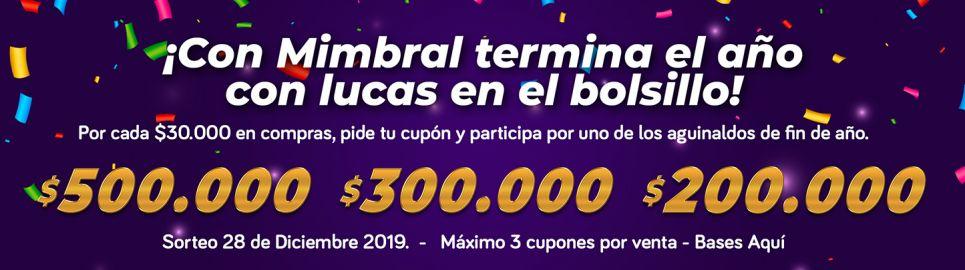 Bases Concurso Fin de año Mimbral